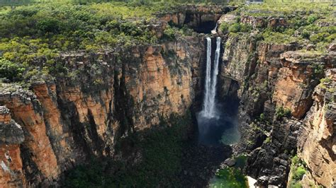 Twin Falls Gorge, Kakadu   Greenfields Living