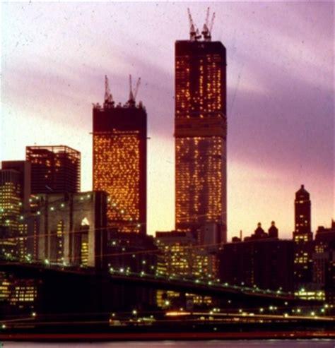 twin towers history ! | Twin Towers