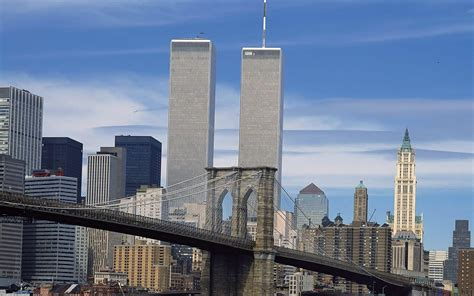 Twin Towers Wallpapers   Wallpaper Cave