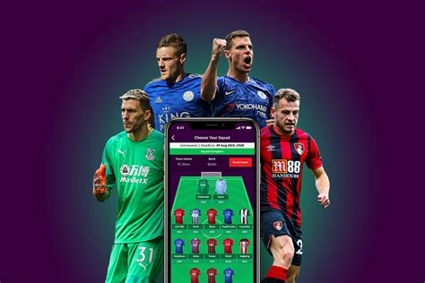 Twitter Fantasy Premier League 2019 2020 [Code to join ...