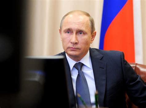 Twitter suspende conta supostamente falsa de Vladimir ...