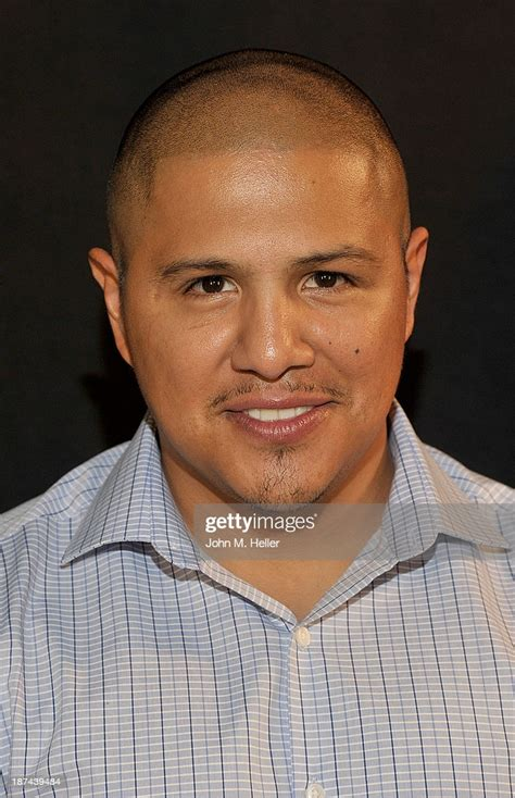 Two time world boxing champion Fernando Vargas poses for ...