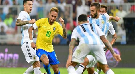 TyC Sports Play EN VIVO ONLINE GRATIS Argentina vs Brasil ...