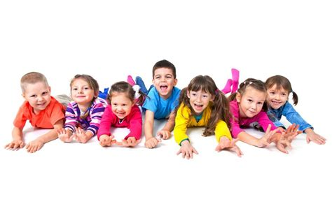 Types of Childcare | Wicklow County Childcare