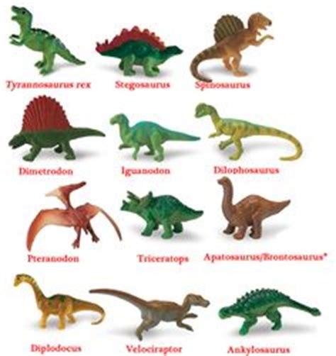 Types of Dinosaurs | Altus | Dinosaur pictures, Dinosaur ...
