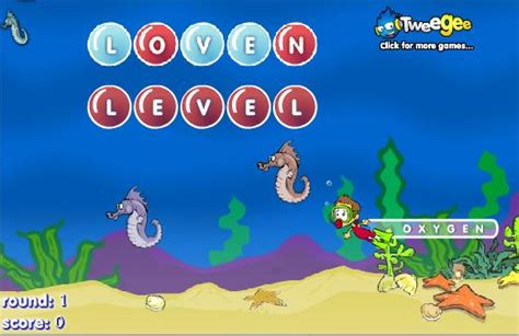 Typing Game: Bubblingo | RapidTyping