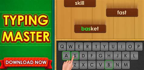 Typing Master   Word Typing Game , Word Game   Apps on ...