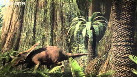 Tyrannosaur Rivalry   Planet Dinosaur   Episode 3   BBC ...