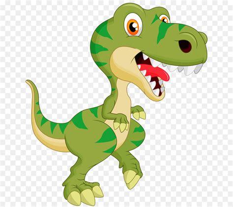 Tyrannosaurus, Dinosaurio, De Dibujos Animados imagen png ...