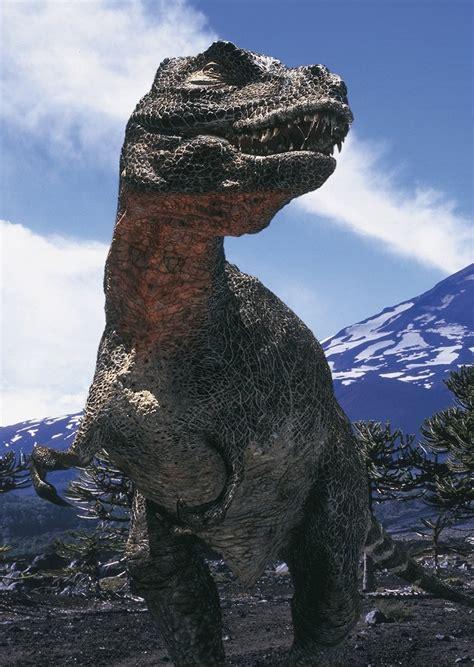 Tyrannosaurus/Generation 1   Walking With Wikis   FANDOM ...