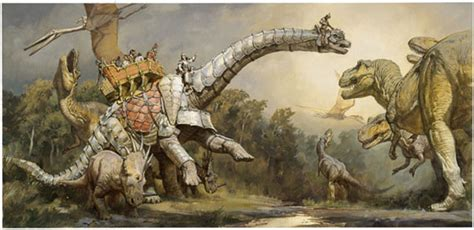 Tyrannosaurus rex | Dinotopia Wiki | FANDOM powered by Wikia