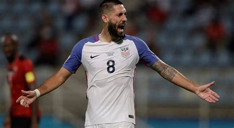 U.S. and Sounders striker Clint Dempsey retires from ...