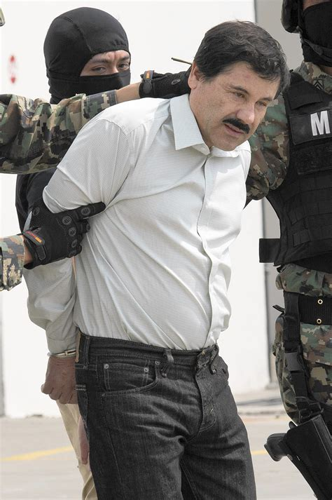 U.S. considers seeking extradition of Mexican drug lord ...