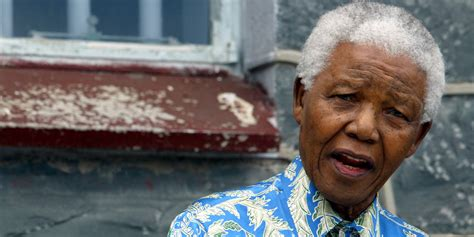 U.S. Foreign Policy Complicit in Mandela Imprisonment ...