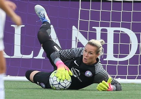 U.S. women's soccer goalkeepers enjoy healthy competition ...