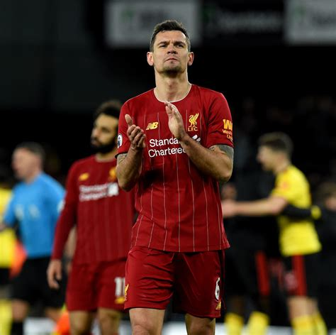 U turn could reportedly see Dejan Lovren stay for one ...