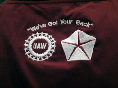 UAW:  Failure is not an option  for 2011 contract ...