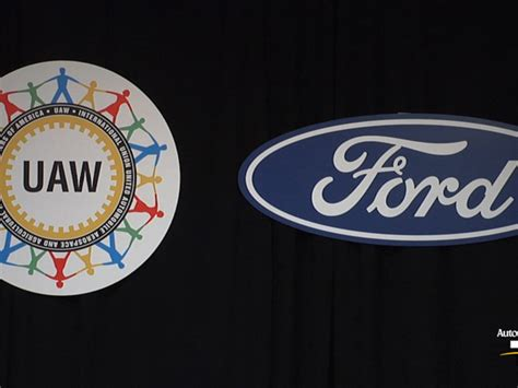 UAW leaders send Ford deal to workers for vote   The Car ...
