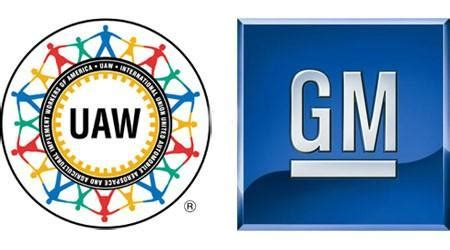 UAW says GM workers ratify labor contract by 2 to 1 margin