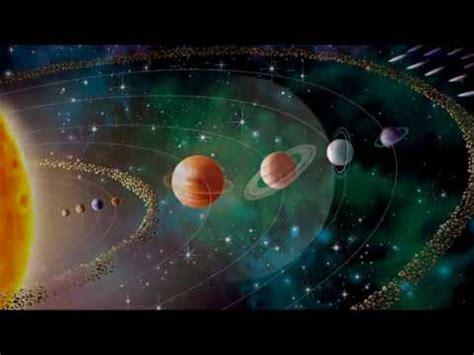 Ubicacion de los planetas en el sistema solar, sistema ...