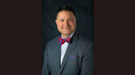 UC Merced announces Dr. Juan Sánchez Muñoz as its fourth ...
