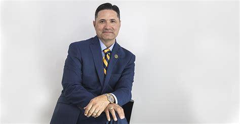 UC Merced Welcomes Juan Sánchez Muñoz as Fourth Chancellor ...