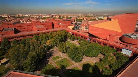 UC3M ampliará su Campus de Leganés con una sede ...