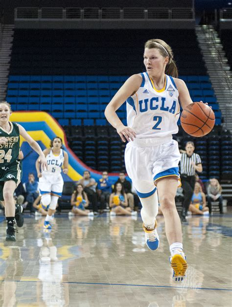 UCLA women s basketball focuses on passion, preparation ...