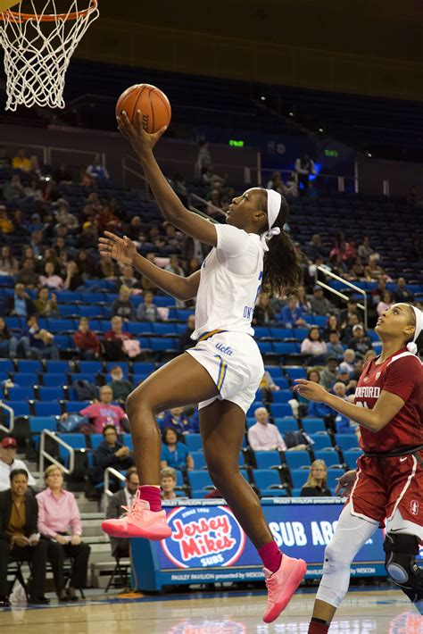 UCLA women s basketball forward makes USA team for Pan ...