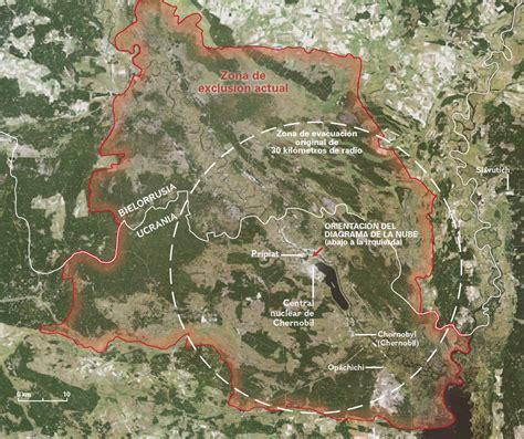 Ucrania, Chernobil: 30 años después del accidente nuclear