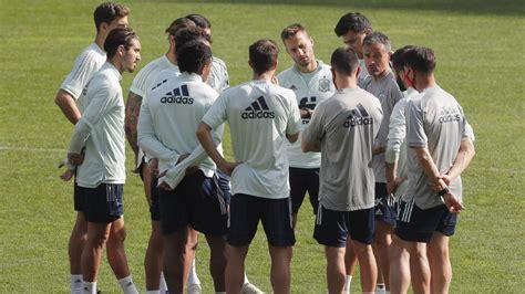 Ucrania   España: horarios, TV y cómo ver a la Selección ...