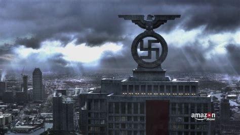 Ucronía. ¿Qué hubiera pasado si los nazis hubieran ganado ...