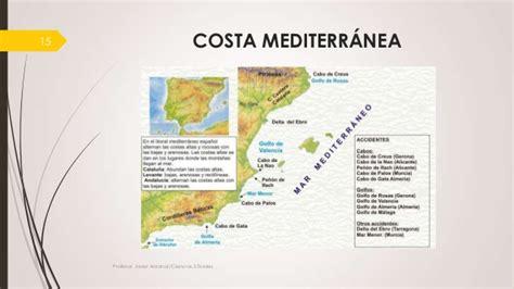 UD 6 Los medios naturales de España y La Rioja