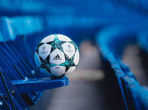 UEFA Champions League 2017 18 Ball Picture for Wallpaper ...