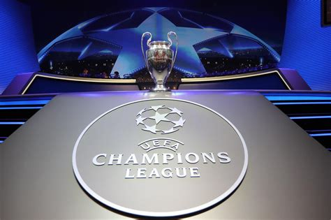 UEFA Champions League 2017 18 football results, groups ...