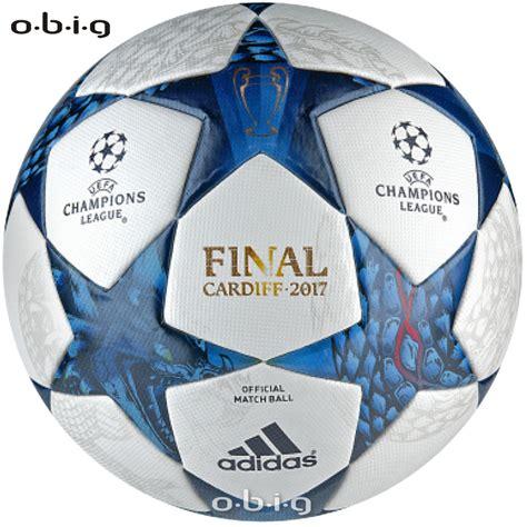 UEFA Champions League 2017 Ball | Soccer Balls