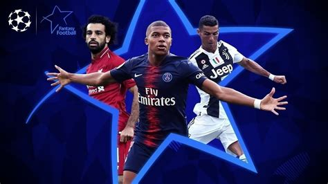 UEFA Champions League 2018/19 Week 1 Fixtures and Groups