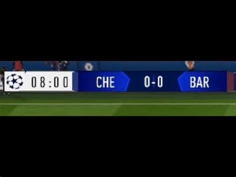 UEFA Champions League 2018/2019 Official Scoreboard for ...
