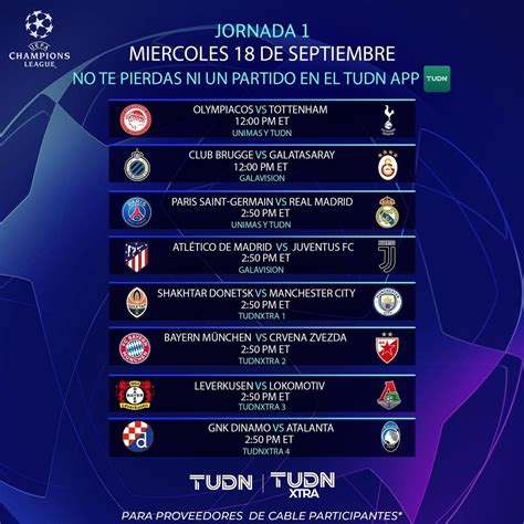 UEFA Champions League 2019 2020 [R] | BigSoccer Forum