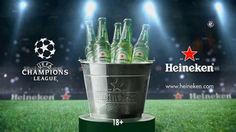 UEFA Champions League 2019 Outro   Heineken & Gazprom SRB ...