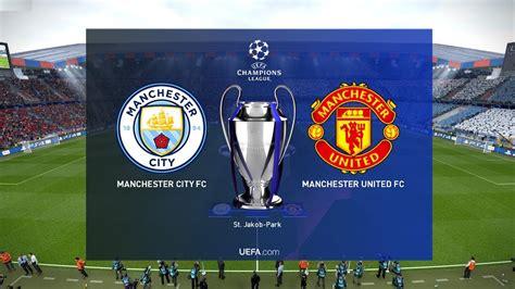 UEFA Champions League Final 2019   Manchester City vs ...