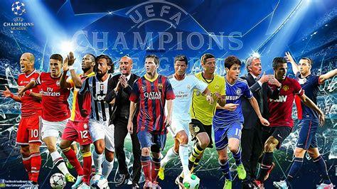 UEFA Champions League HD Wallpaper | Background Image ...