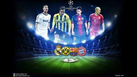 Uefa Champions League [Rap] | Bienvenidos | HD   2016 ...