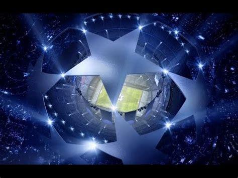 UEFA Champions League Stadiums 16/17   YouTube