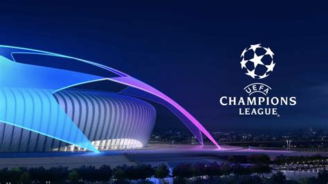 UEFA Champions League unveils new brand look focusing on ...