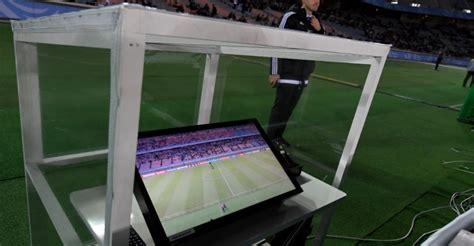 UEFA da luz verde al uso del VAR en la Liga de Campeones ...