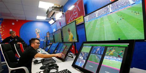 UEFA descartó tecnología del VAR para esta temporada de la ...