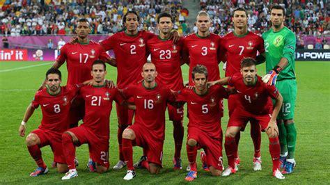 UEFA EURO 2012   History   Portugal – UEFA.com