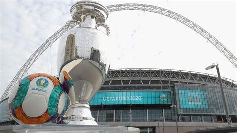 UEFA EURO 2020 match schedule confirmed | UEFA EURO 2020 ...