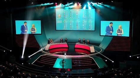 UEFA EURO 2020 qualifying draw made in Dublin